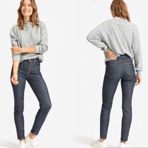 NWT Everlane High-Rise Skinny Jeans 29
